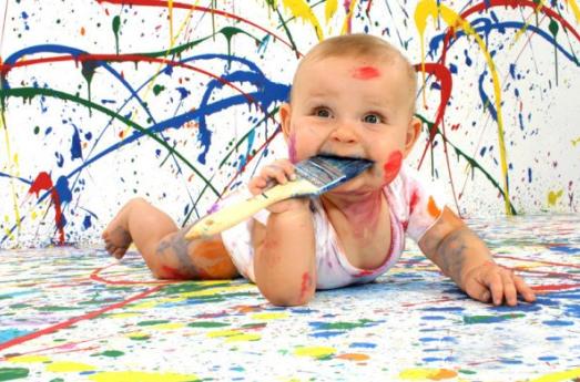 宝宝 英语口语/铅是一种有毒的重金属元素,铅对于儿童大脑发育的影响是不可...