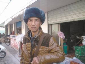 见义勇为的马忠仁   本网讯柳河县的马忠仁在浙江省海宁市