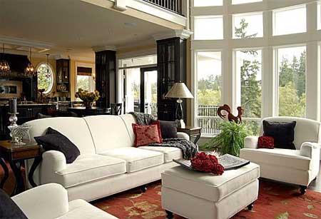、审核合同:合同是否采用<;;北京市家庭居室装饰装修工程施工