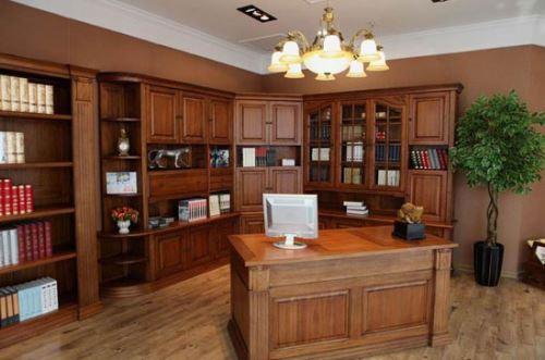 美式装修风格样板房效果图四-了解美式装修风格的特点 打造美式家居