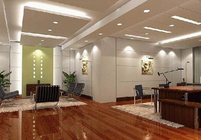 白色地板装修效果图图片大全 新简约风格装修效果图餐厅地