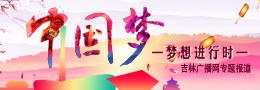 中国梦梦想进行时