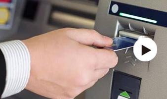 银行转账新规实施市民合理利用防被骗