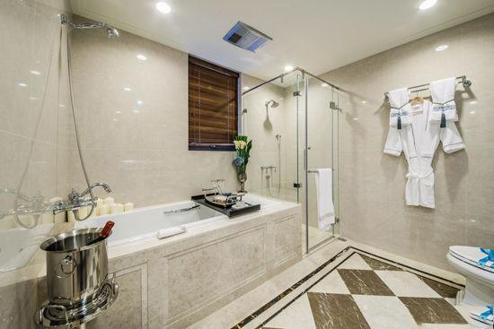 四大法宝 轻松扩展卫浴空间