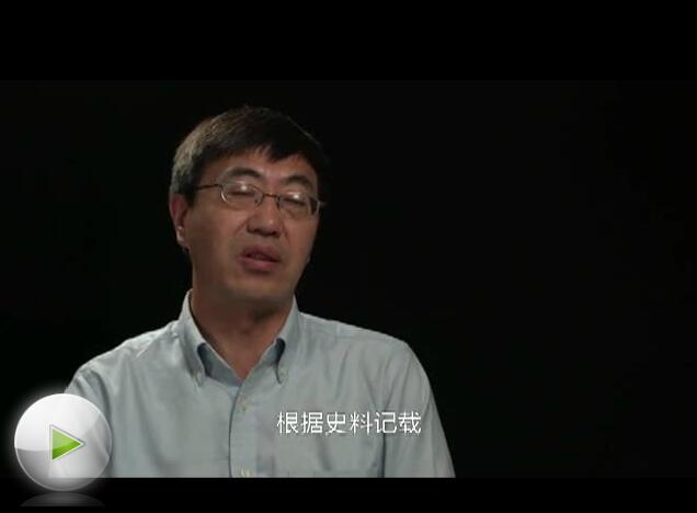 《解读中国之中国南海》第1集