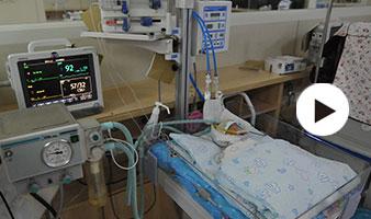 """""""以爱之名 为生命护航"""" 吉林交通广播紧急救助白城新生婴儿"""