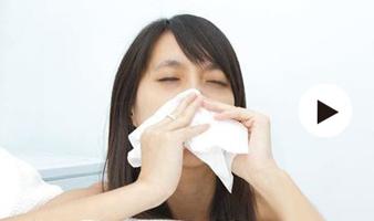感冒为何总不好?药不对症是原因