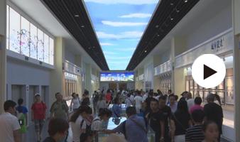 农博会:民俗农耕文化展馆添新亮点