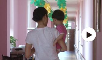 因为有爱 所以幸福——记长春市儿童福利院副院长赵亚琴