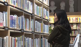 东北三省首家书店与图书馆结合体24小时运营店亮相长春