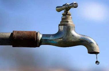 澳门博彩在线娱乐市明日局地停水