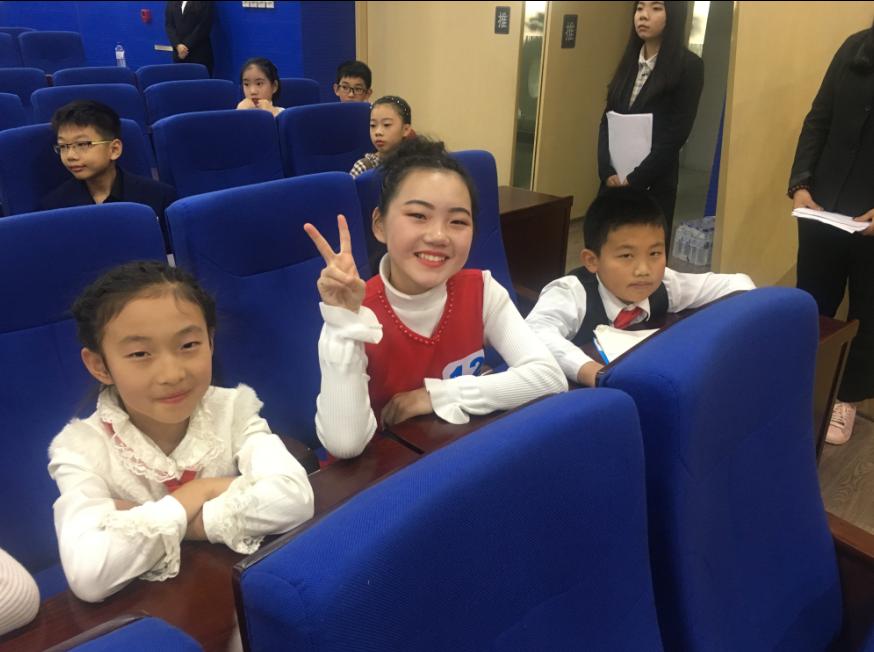 2018中国澳门博彩在线娱乐第五届导游大赛青少组复赛名单