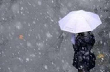 长春市气温小幅上升 雨夹雪明天到