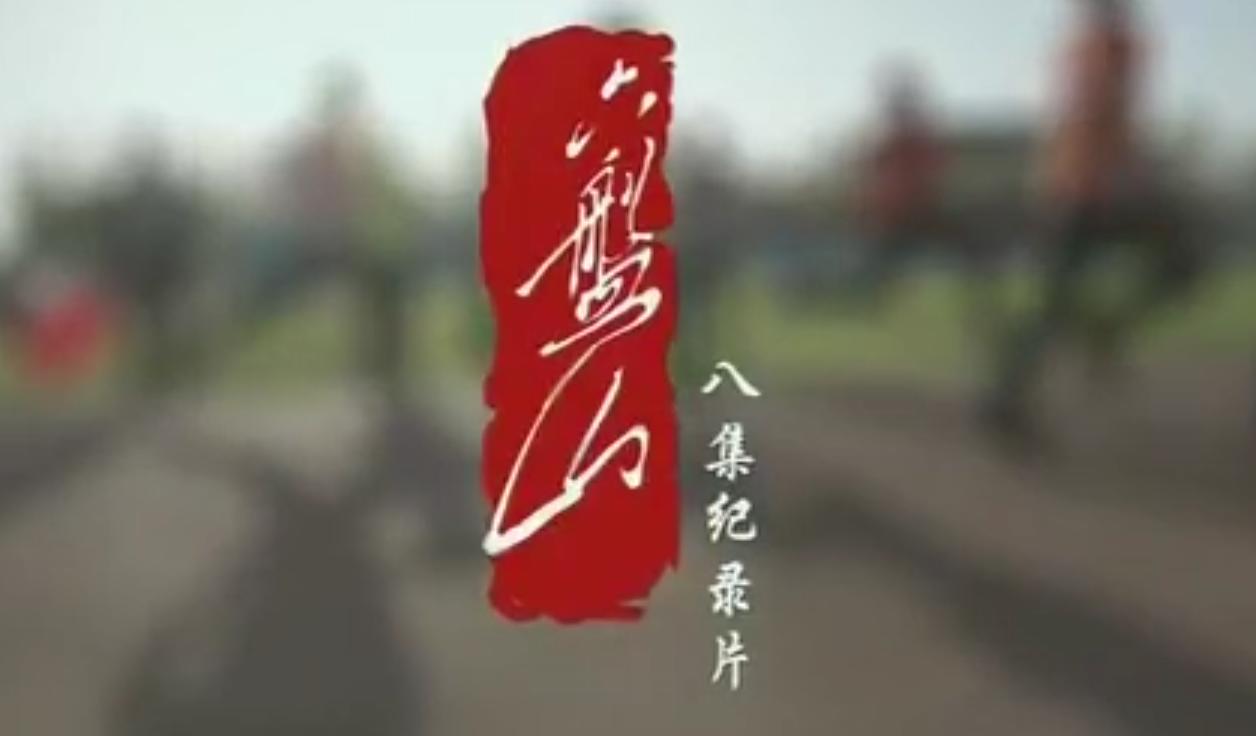 大型电视纪录片《六盘山》第四集:成长