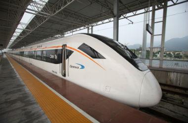 沈阳局调整列车运行图 多趟列车与吉林有关