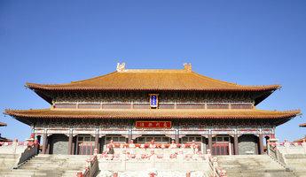 中式屋顶——让建筑之美风格别具