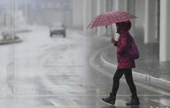 澳门博彩在线娱乐未来3天持续升温 有望降雪