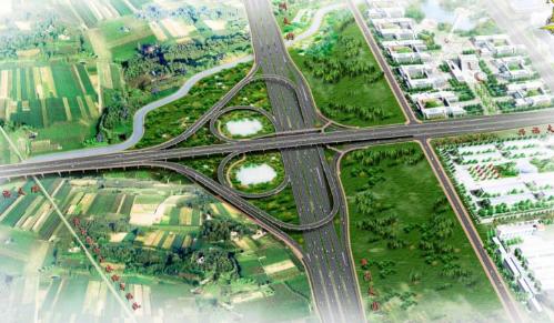 跨雾开河桥完工 澳门博彩在线娱乐新区四路三桥交通动脉建设进展迅速