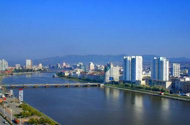 延吉市将成立非遗文化基地