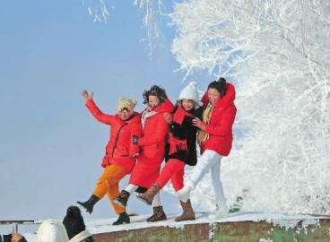 未来一周吉林省转入多雪时段 注意春运安全