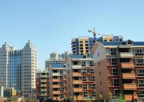 1月份长春新建商品住宅销售价格环比上涨0.7%