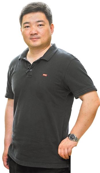 【中国梦·践行者】王磊:我们要走的是从1到1