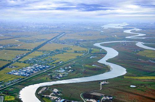 我省对辽河流域开展重点污染源专项执法监察