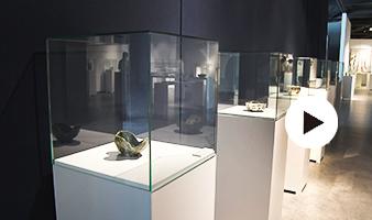 展讯│日本传统工艺品中国巡展正在进行