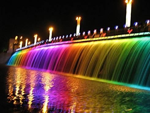 澳门博彩在线娱乐市12座跨河大桥改造接近尾声