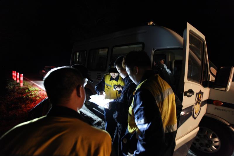 吉林铁路公安处排查整改高铁安全隐患