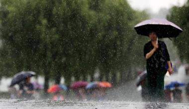 我省有效防御新一轮强降雨过程