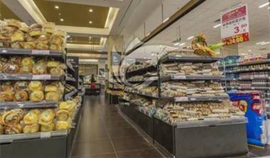 去年吉林省零售业实现销售额7571亿元