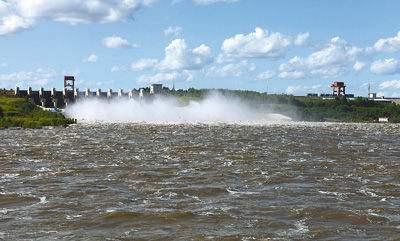 吉林省加强水库调度防范强降雨