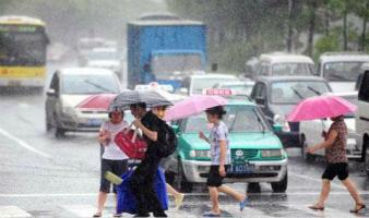 吉林平稳度过主汛期第一轮强降雨