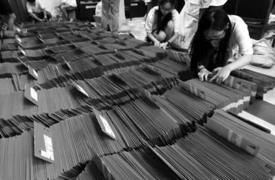 吉林省15万封录取通知书将被陆续送达 本人接收,考生要留意电话通知