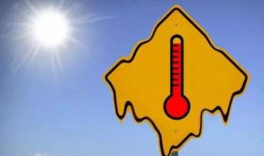 未来一周我省以持续高温天气为主