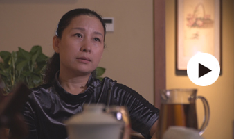 专访作家金仁顺:用文字梦回故乡