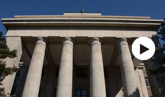柱式——解锁西方古典建筑的钥匙