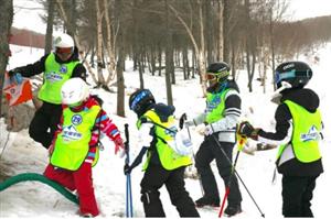 世界首个高山定点滑雪赛1月19日在北大壶揭幕