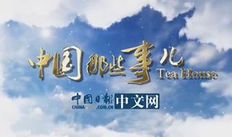 【中国那些事儿】知否知否 他们都爱春节游中国