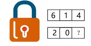开锁!根据已知条件推断密码