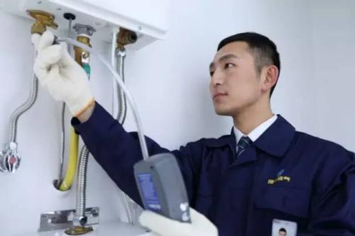10月14日至20日,长春市部分区域燃气安检