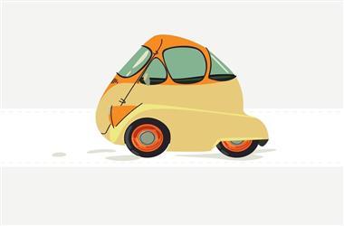 春节返程高峰提醒各位驾驶员注意行车安全