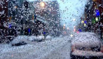 我省将出现雨雪天气 注意春运安全