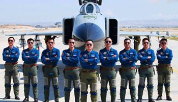 吉林省空军青少年航空学校2019年度招生简章