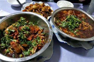 发记da盆鱼,爱吃川菜的盆友,支棱起来吧!