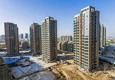 1月70城房价数据出炉 澳门博彩在线娱乐新建商品住宅销售价格环比上涨0.8%