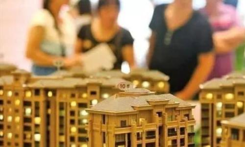 2月长春商品房上市面积同比下降9.4% 商品房库存面积1685.1万平方米