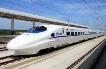 4月10日零时起实行新的列车运行图 长春5小时内直达北京