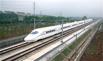 清明节期间长珲城际铁路加开部分列车